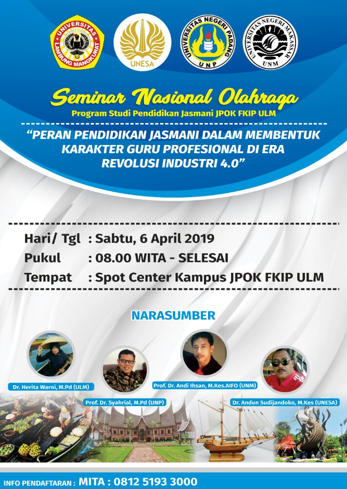 Seminar OR Maret 2019 Sp Center