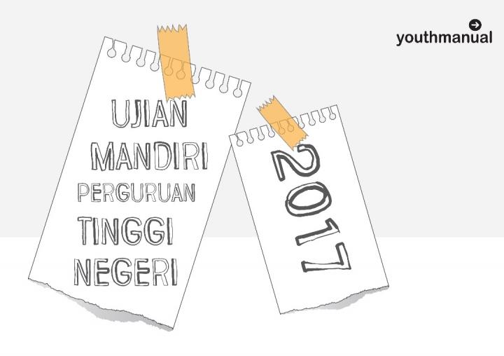 logo penerimaan Mandiri